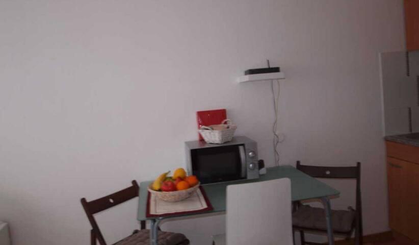 Simple Suite Apartment