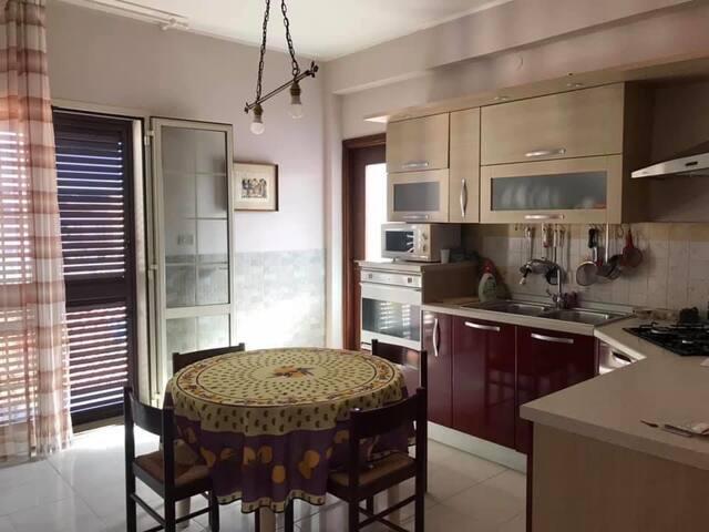 Casa vacanze Augusta (Borgata)