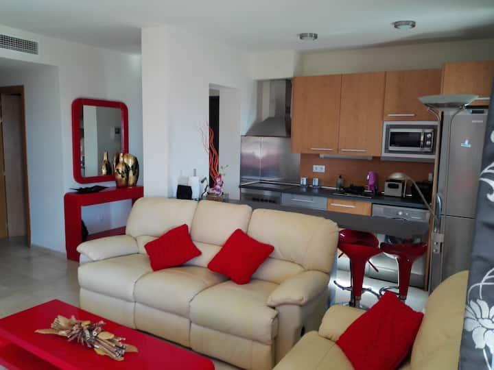 Apartamento VistaMar en Estepona Málaga