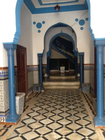 City center. - Larache - Apartment