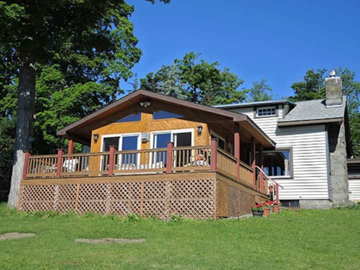 Lucky Catch Cove 3 Bedroom Vacation Rental