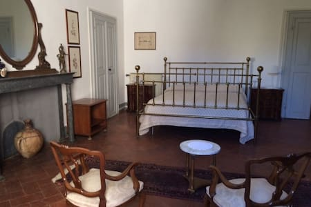 A room in the Heart of Tuscany - Cascina - บ้าน