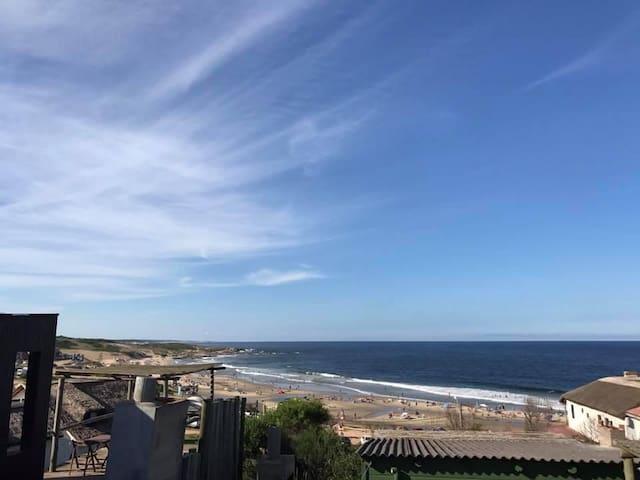 PIQUES 2, hermosa vista en Punta del Diablo