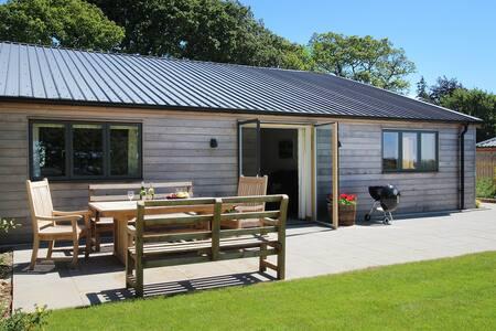 Wallops Wood Cottages - Teal (sleeps 6) (M3) - Hampshire - Apartamento