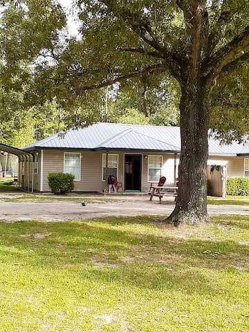 Shady Oak Cabin II