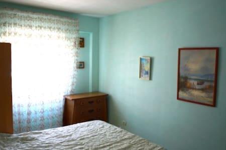 """Chambre """"Coin de Paradise"""" à proximité de la plage - Salou"""