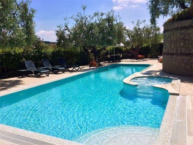 Casa L'Ulivo - San Miniato - Apartament