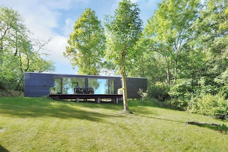 Sommerhus med unik natur tæt ved Aarhus... - Malling