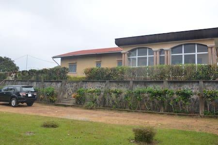 Villa «les 3 oisillons» avec vue sur la mer