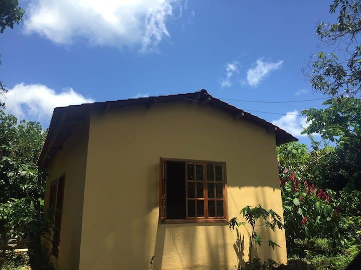 Little country house in Santa Cruz Island!!