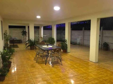 "Hermosa Casa en Variante San Sebastián ""Aquilito"""
