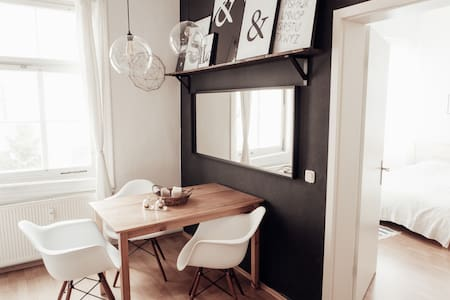 Designer studio in the heart of Weimar #3 - Weimar - Apartemen