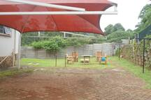 Rhino Rest Camp 7