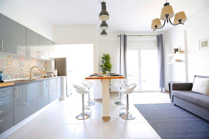 Oeiras Feature Apartment - Oeiras