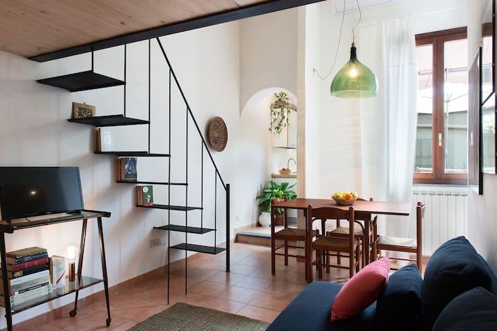 Appartamenti Ridolfi - AP. 1 - Empoli - Flat