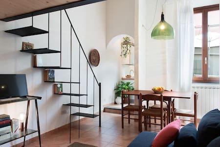 Appartamenti Ridolfi - AP. 1 - Empoli