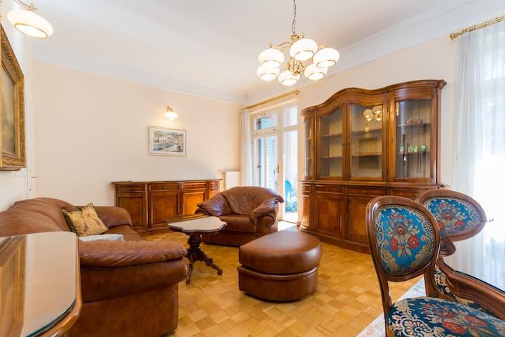 Rustic & Comfort Apartment Serena