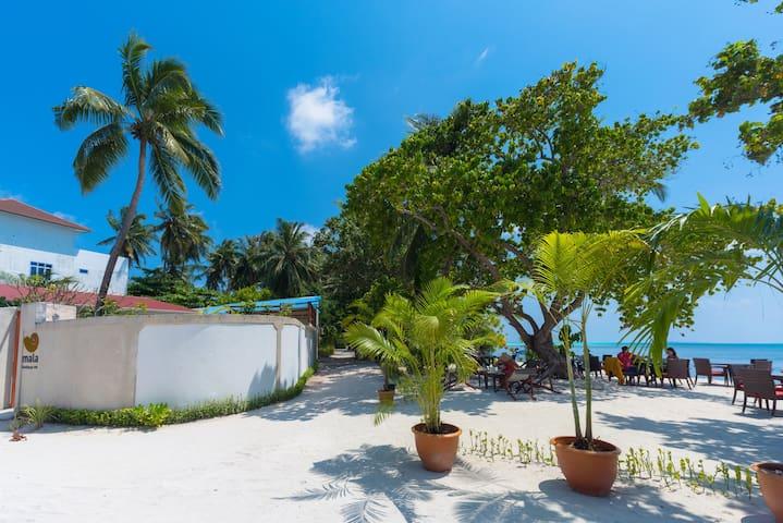 Mala boutique Inn - Maldives / dhangethi