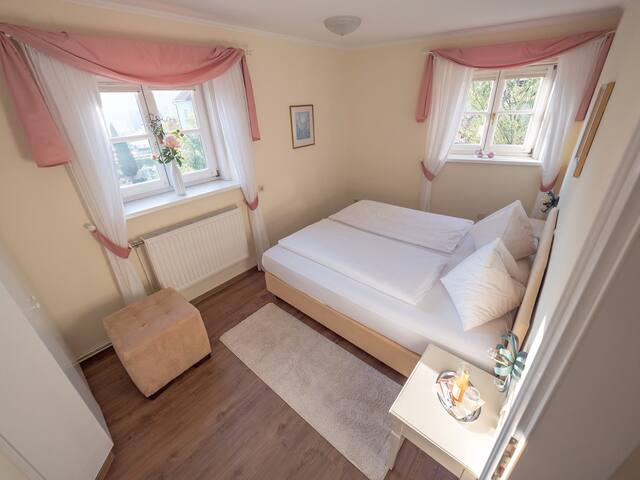 Apartment - Bed Room - Option 1