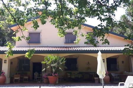 Ca' del Fondo, B&B nel cuore del Parco del Delta.2 - Mesola - ที่พักพร้อมอาหารเช้า