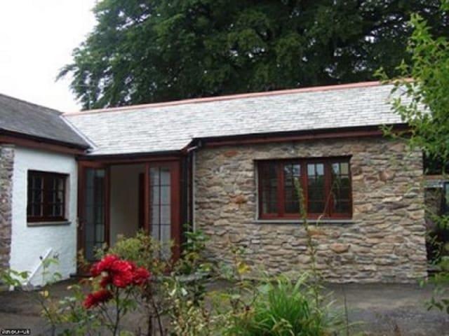 Glebelands Cottage, North Hill Cottages