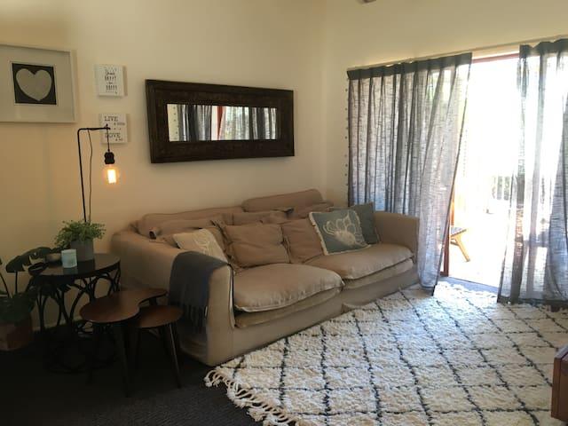 Lovin Life Byron Apartment