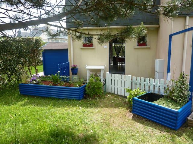 Maison La Roz' Des Sables - Loctudy - Finistère