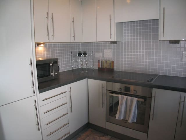 Fulford Close - Wythall - Appartement