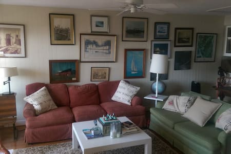 Tybee   3 br 377 feet to beach,south end location - Tybee Island - Pis