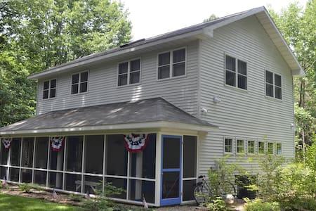 Harbert Home - Three Oaks - Huis