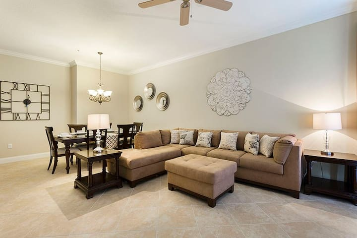 Get together in plush seating and enjoy movie night