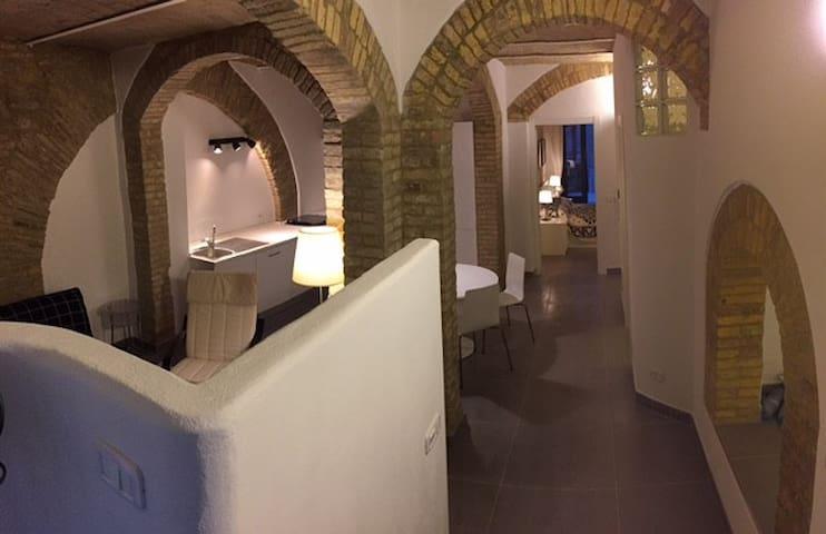 Appartamentino in Centro Storico - Vasto - Hus