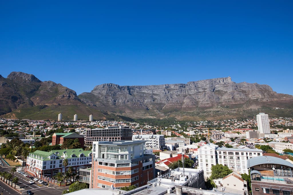 super table mountain view studio on 14 f flats for rent. Black Bedroom Furniture Sets. Home Design Ideas