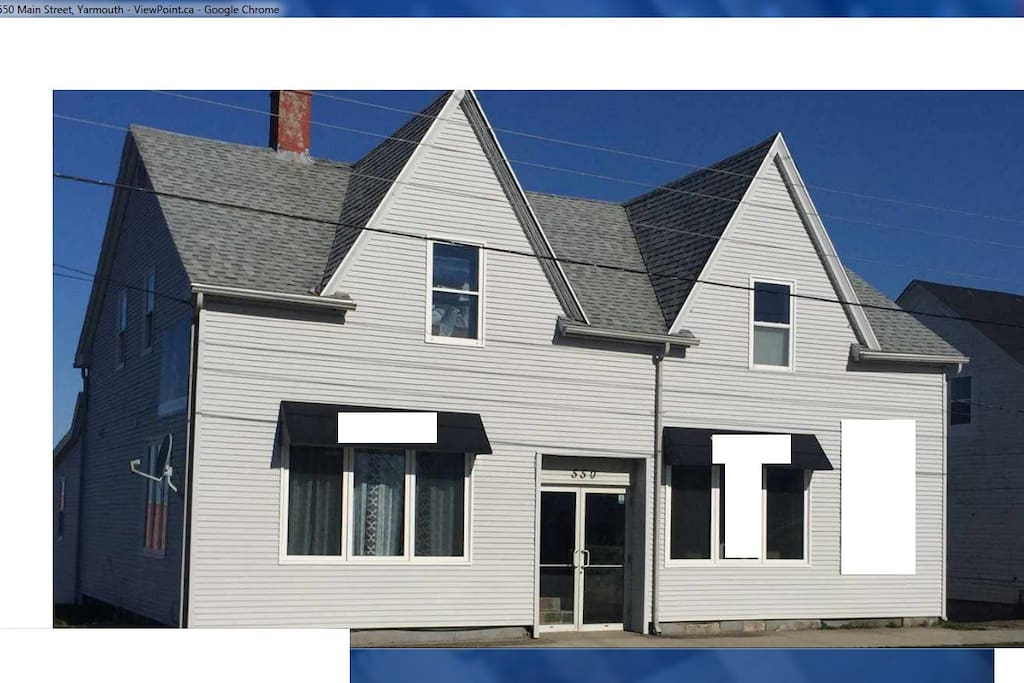 Apartments For Rent In Yarmouth Ns