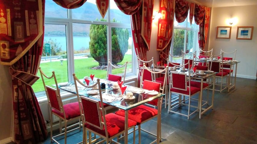 B&B double room - Fort William - Bed & Breakfast