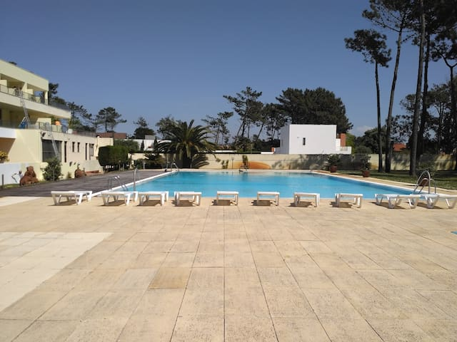 The Porto Concierge - Beach and Pool Break Esmoriz - Esmoriz - Apartament