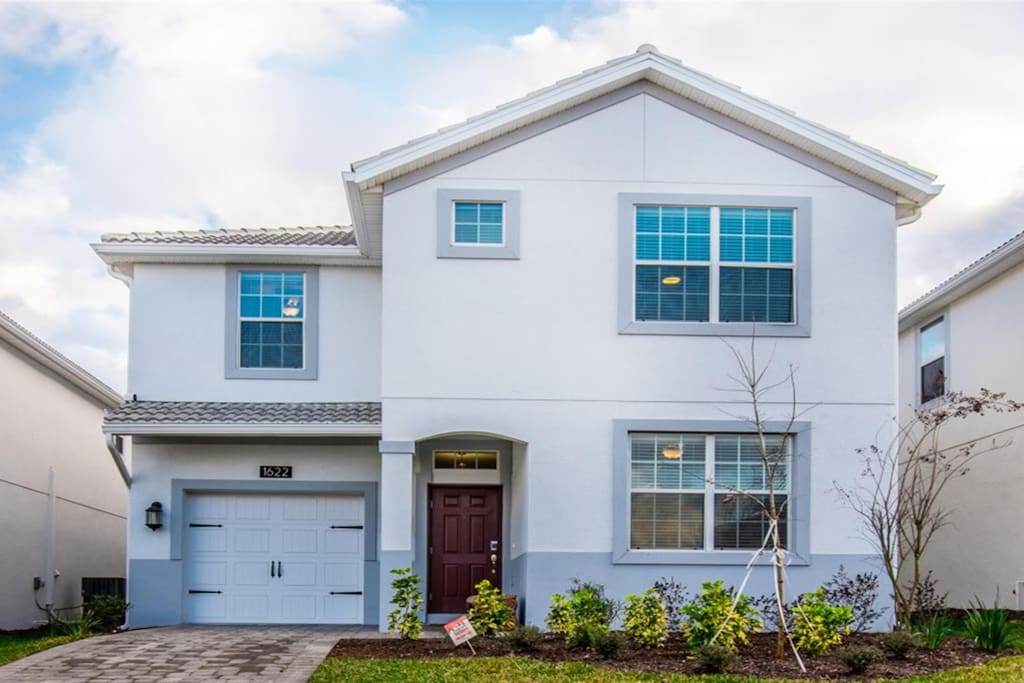 Sweet Home Vacation Disney Rentals Vacation Homes Florida Orlando Champions Gate Resort