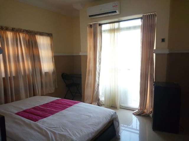 Modroy Hotel and Suites-Deluxe Room