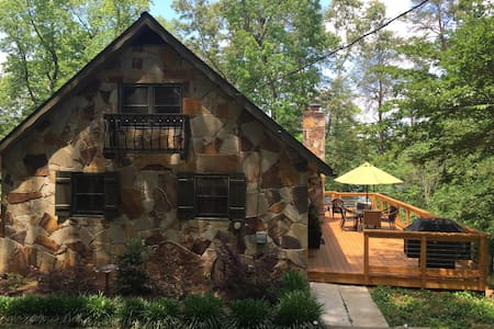 Lake House/Clemson Area/Sleeps 10 - Anderson