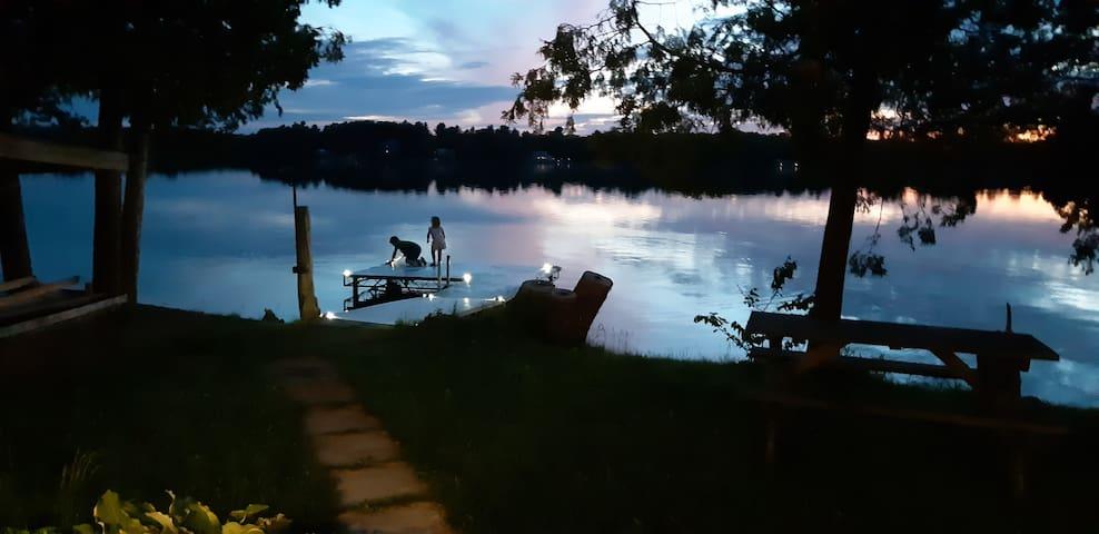 Providence on White Lake