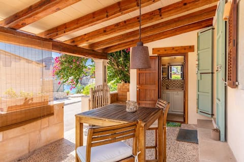 Charming House - Can Diné in San Telmo