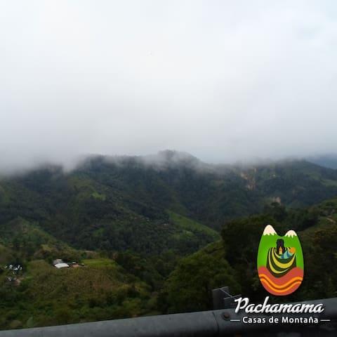 Camino a Pachamama