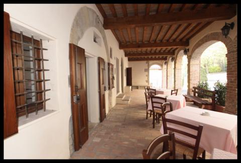 Appartamento in Appennino - Borgo Anconella