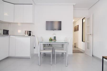 Apartamento calle Palangre