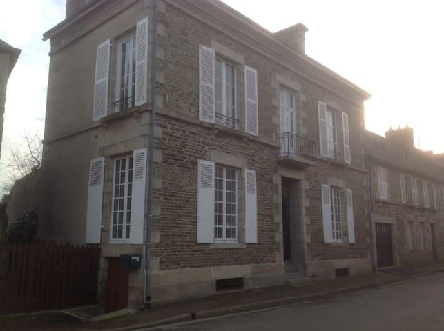 15 Rue De Le Magdeleine,Couptrain - Couptrain - Σπίτι