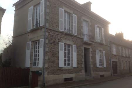 15 Rue De Le Magdeleine,Couptrain - Couptrain - Haus