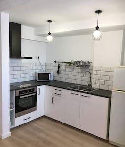 Apartamento completamente reformado - Zaragoza