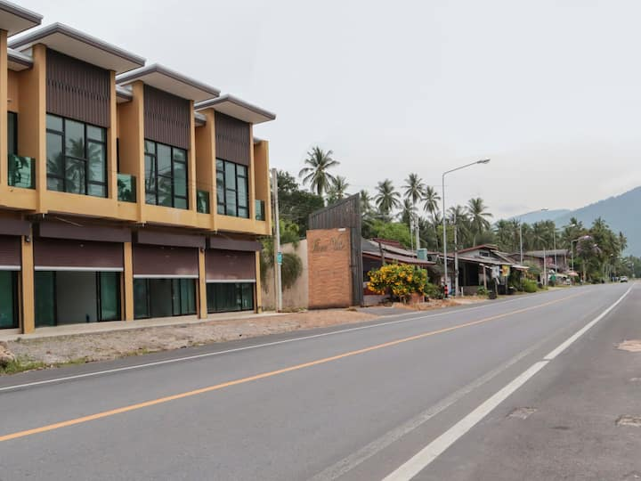 Discounted monthly stay Korkeaw Garden Home Resort