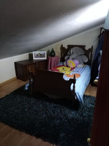 Single room Vilamoura