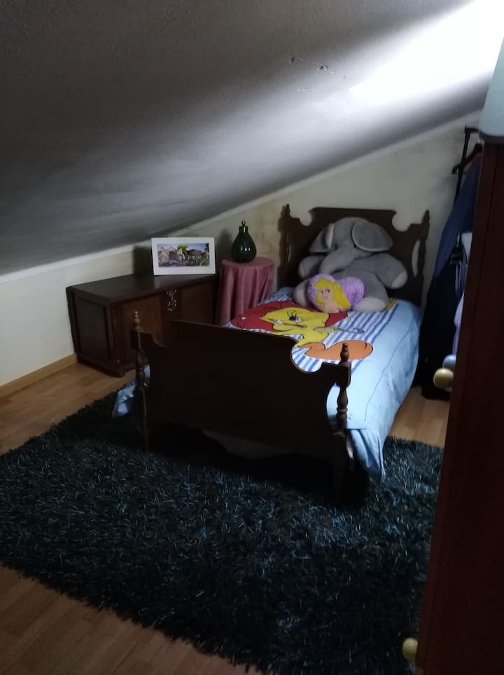 Single room Vilamoura